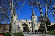 Приказен Истанбул – дворецът Топкапъ