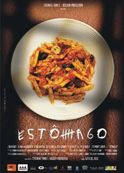 Download - Estômago DVDRip - Dublado