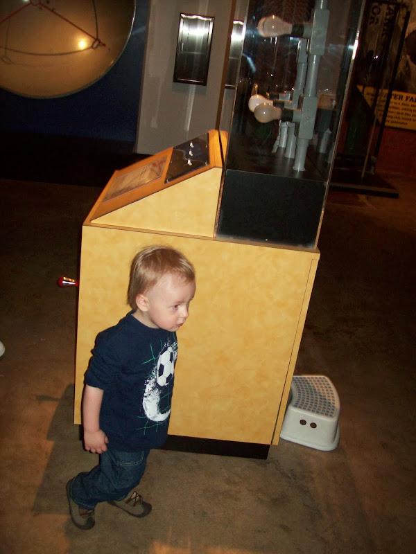 Houston Museum of Natural Science, Sugar Land - 114_6684.JPG