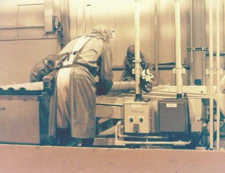 化学兵器の種類1