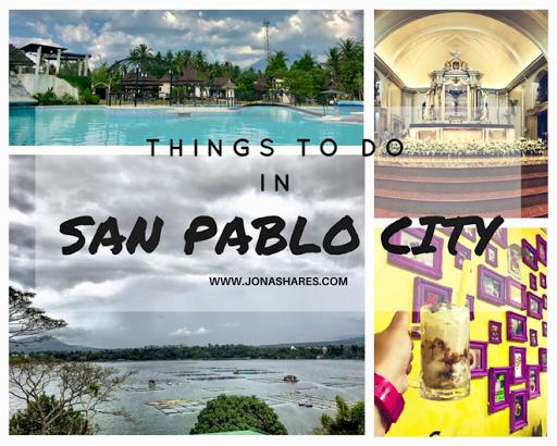 San Pablo City, Laguna