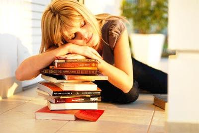 อ่านหนังสือยังไงไม่ให้ง่วง, อ่านหนังสือยังไงไม่ให้หลับ, อ่านหนังสือแล้วง่วง