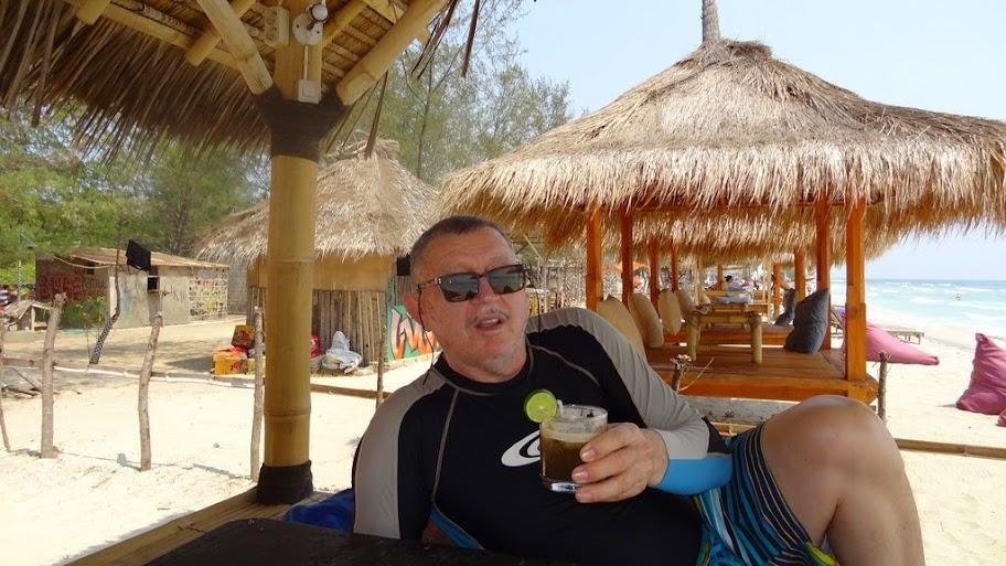 Марш энтузиастов. Ломбок-Гили-Круиз Komodo Adventures-Флорес-Бали. • Форум Винского