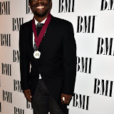 OIC - ENTSIMAGES.COM - Ashley Ingram at the  BMI London  Awards 2015 in London  19th October 2015 Photo Mobis Photos/OIC 0203 174 1069