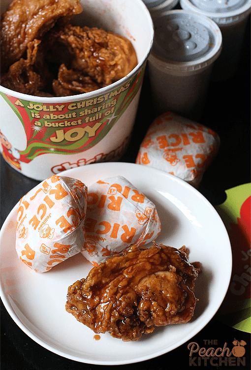 Joy Price Jollibee Chicken Bucket