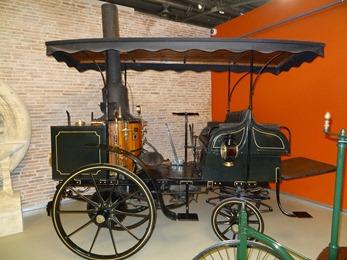 2019.01.20-055 De Dion Bouton et Trépardoux dog-cart à vapeur 1885