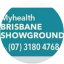 Brisbane Showgrounds Myhealth