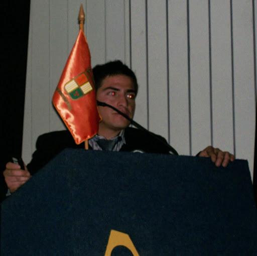 CJ Rojas