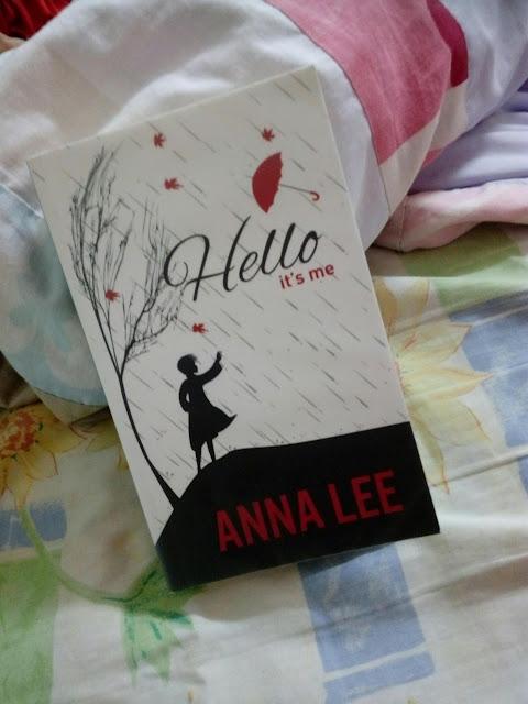 Hello it's me oleh Anna Lee