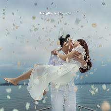 Wedding photographer Lâm Hoàng thiên (hoangthienlam). Photo of 10.11.2017