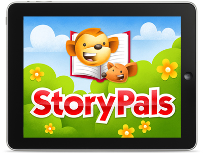 StoryPals Application Review image