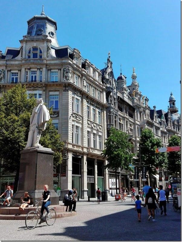 belgio-fiandre-itinerario-3-giorni-anversa