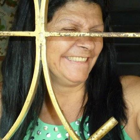 Dina Barbosa