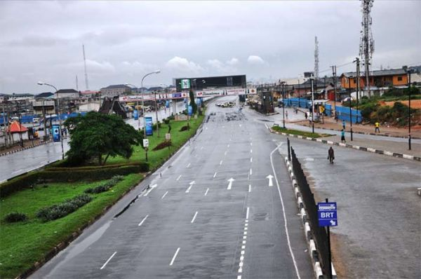 Third Mainland Bridge Set To Be Closed Throughout Saturday, February 27 (See Why)