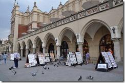 4 arcades place du marché