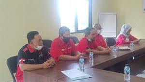 Tem BBHAR DPC PDIP Cianjur, Mengutuk Keras Terkait Pelemparan Bom Molotov