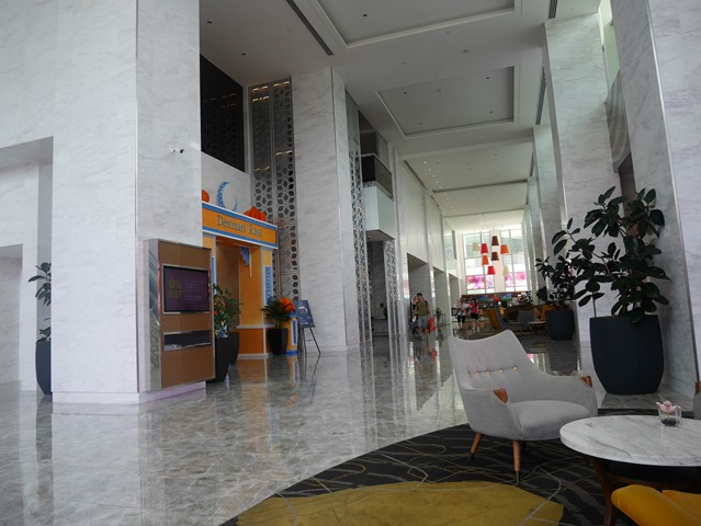 Le Meridien Putrajaya Contacts
