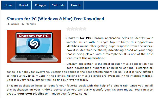 Musixmatch mac
