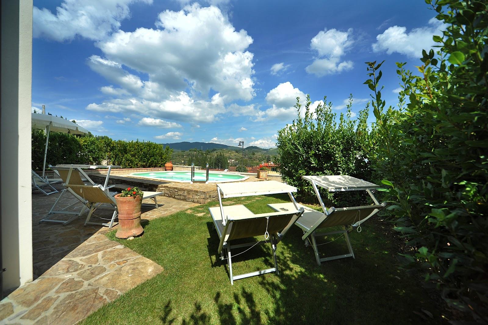 Casa Turchesa_Greve in Chianti_2