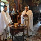 Пренос моштију Светог оца Николаја