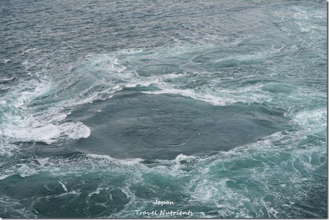 德島 鳴門漩渦 觀潮船 渦之道 (114)