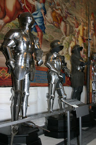 Little suits of armour, Kunsthistorisches Museum
