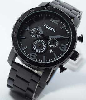 Jual jam tangan Fossil,Harga Jam Tangan Fossil
