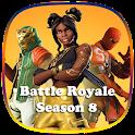 Battle Royale Season 8 HD Wallpapers icon