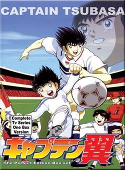 Tsubasa - Vua bóng đá Việt Sub Full - Captain Tsubasa - Road To 2002