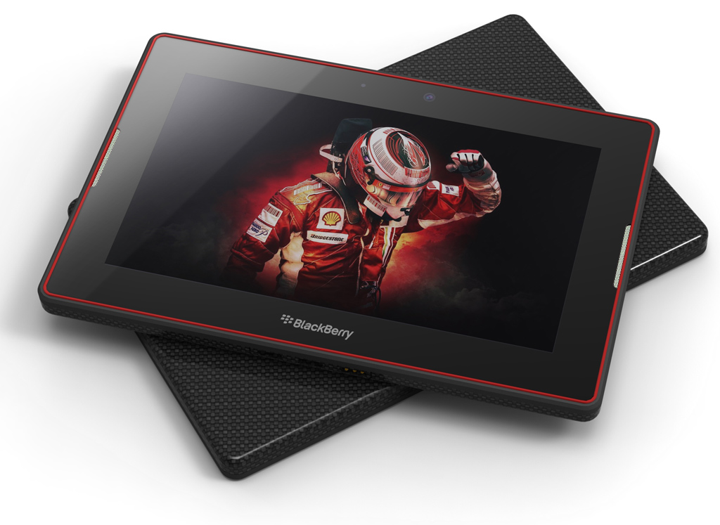 blackberry playbook 32gb user manual