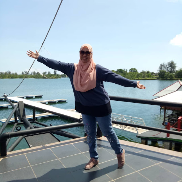 SWEET MEMORIES AT BELITUNG ISLAND,  INDONESIA PART 2