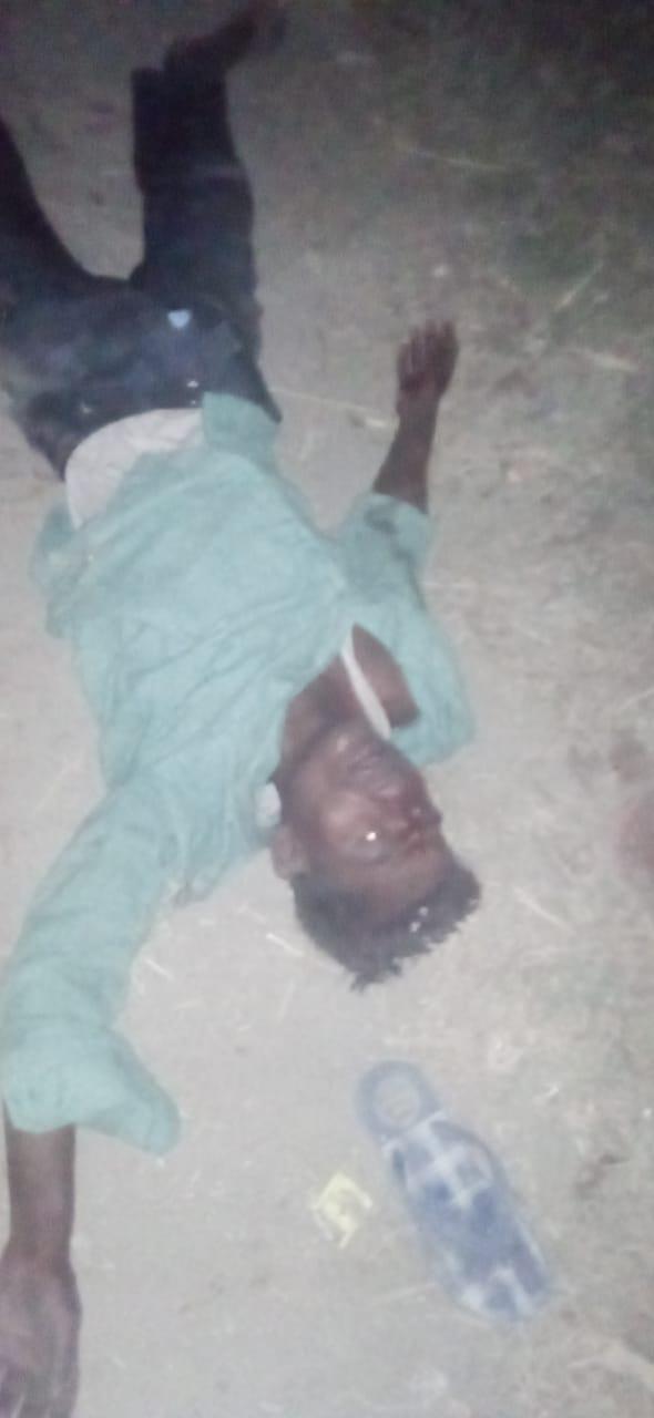 कैसरगंज/बहराइच *ब्रेकिंग न्यूज* कुंडासर मे सर्राफा व्यापारी से लूट  #taja khabar aaj ki news daily news