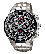 Casio Edifice : EFR-539SG-7A5V