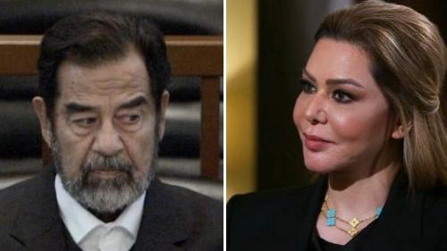 Timur Tengah Terguncang usai Putri Saddam Husein Muncul di Televisi, Seret Yordania dan Arab Saudi.