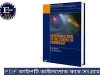 An Introduction To The Science Of Cosmology - Full Book PDF Download