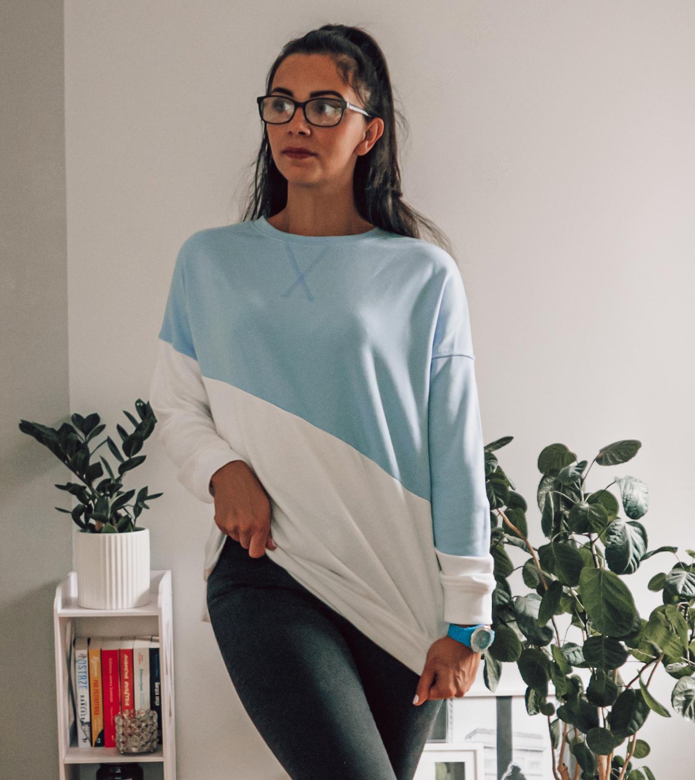 modne stylizacje jesień 2021