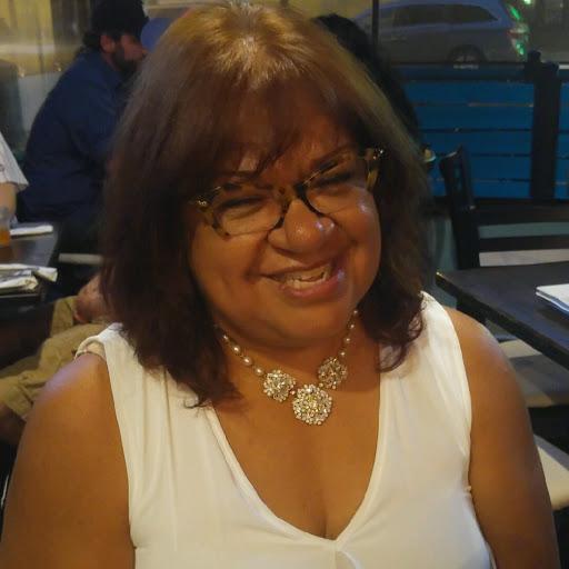 Virginia Quiroz Photo 4