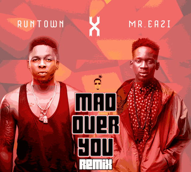 Mad over you refix