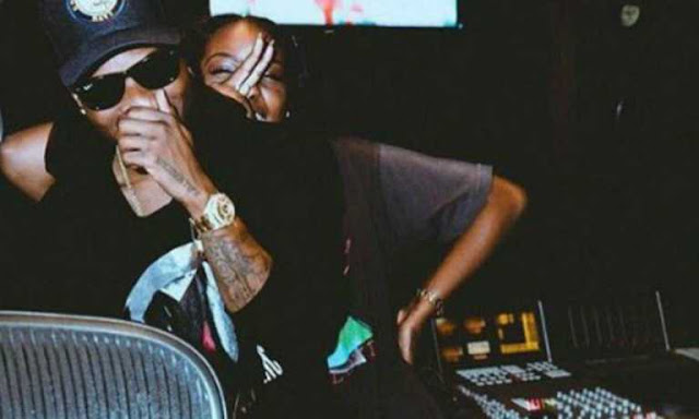 """"""" Please Chill Out! I wasn't talking about Wizkid.."""" – Justine Skye Slams Nigerians (Photos)"""