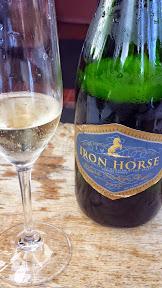 Iron Horse 2010 Classic Vintage Brut