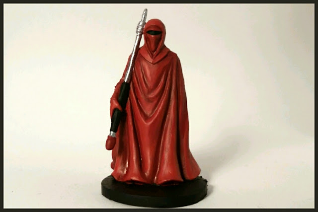 Imperial Royal Guard Star Wars