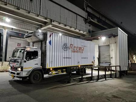 MUNDO-Índia vai exportar vacina de Oxford para o Brasil nesta noite