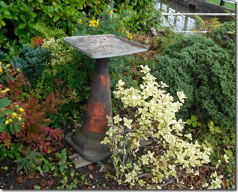 4 repurposed cone at atherstone top lock