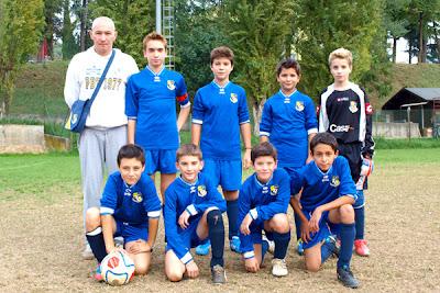 Calcio / Esordienti a 11