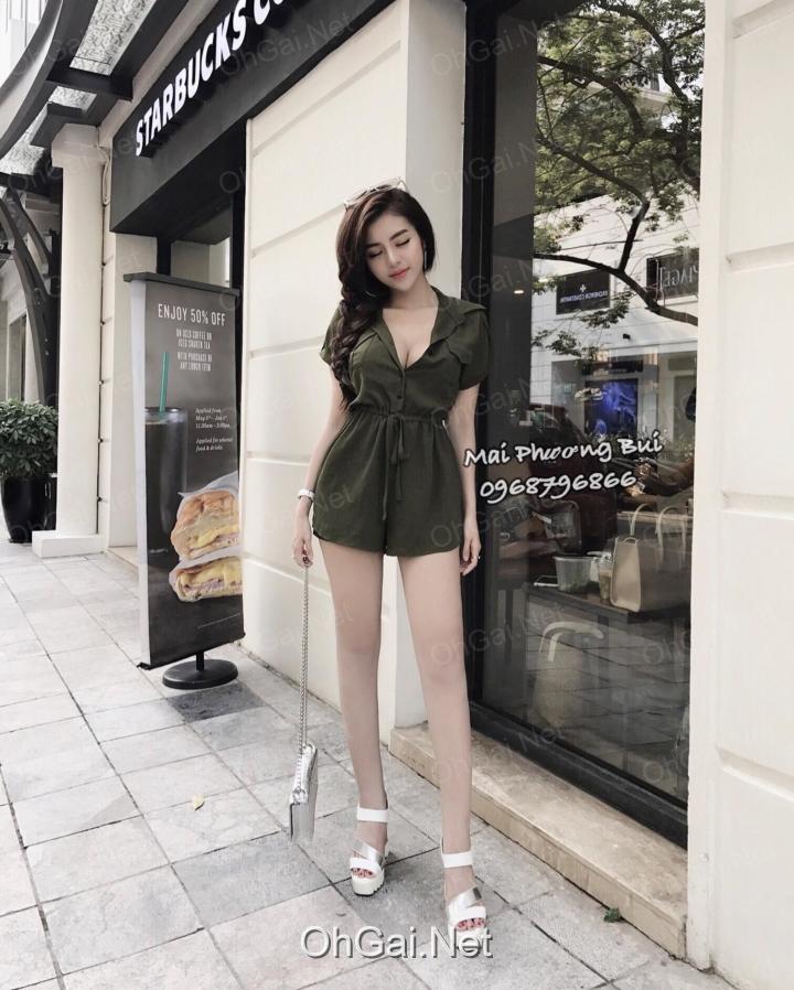 facebook gai xinh mai phuong bui - ohgai.net