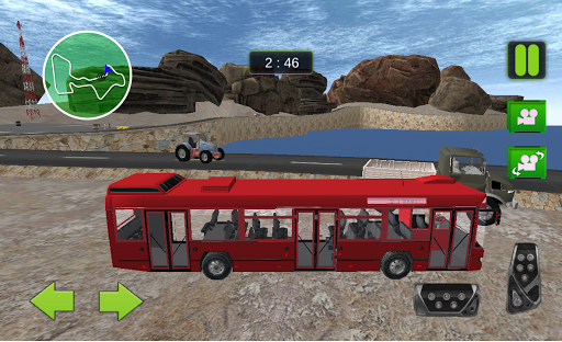 Tourist Bus 1.6 screenshots 6