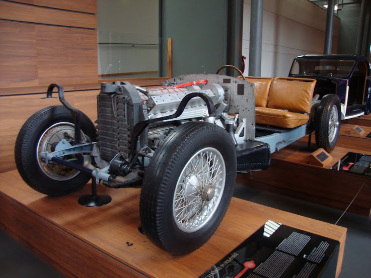 Musée Automobile de Mulhouse  DSC07128