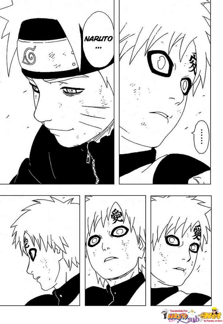 tz 17, Naruto chapter 279    NarutoSub