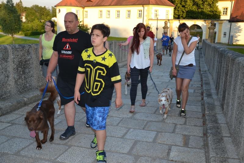 On Tour in Tirschenreuth: 30. Juni 2015 - DSC_0124.JPG