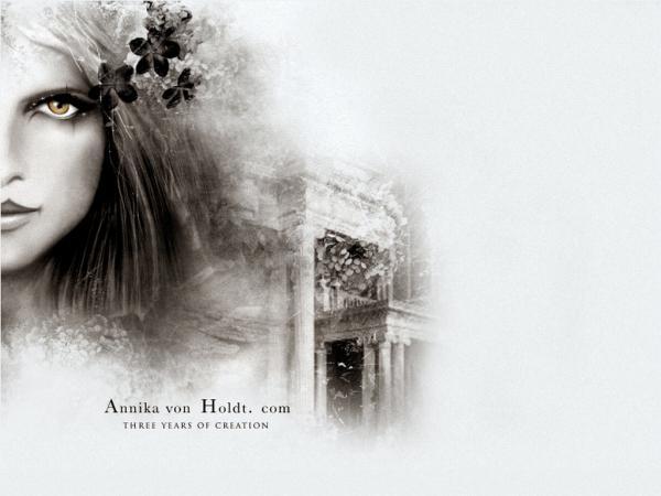 Annika, Magic Beauties 2